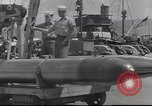 Image of USS Pickerel  Pacific Ocean, 1942, second 16 stock footage video 65675062281