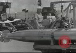 Image of USS Pickerel  Pacific Ocean, 1942, second 19 stock footage video 65675062281