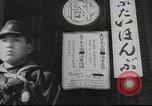 Image of Japanese soldiers Shanghai China, 1941, second 38 stock footage video 65675062284