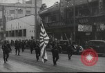 Image of Japanese soldiers Shanghai China, 1941, second 41 stock footage video 65675062284