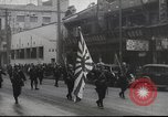 Image of Japanese soldiers Shanghai China, 1941, second 42 stock footage video 65675062284