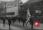 Image of Japanese soldiers Shanghai China, 1941, second 43 stock footage video 65675062284