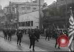 Image of Japanese soldiers Shanghai China, 1941, second 45 stock footage video 65675062284
