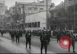 Image of Japanese soldiers Shanghai China, 1941, second 46 stock footage video 65675062284