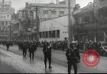 Image of Japanese soldiers Shanghai China, 1941, second 47 stock footage video 65675062284