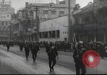 Image of Japanese soldiers Shanghai China, 1941, second 48 stock footage video 65675062284