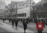 Image of Japanese soldiers Shanghai China, 1941, second 49 stock footage video 65675062284