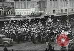 Image of Japanese soldiers Shanghai China, 1941, second 52 stock footage video 65675062284
