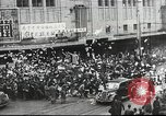Image of Japanese soldiers Shanghai China, 1941, second 59 stock footage video 65675062284