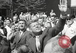 Image of President John F Kennedy United States USA, 1963, second 13 stock footage video 65675062285