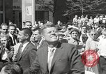 Image of President John F Kennedy United States USA, 1963, second 15 stock footage video 65675062285