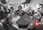 Image of President John F Kennedy United States USA, 1963, second 18 stock footage video 65675062285