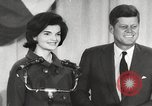 Image of President John F Kennedy United States USA, 1963, second 23 stock footage video 65675062285