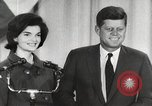 Image of President John F Kennedy United States USA, 1963, second 24 stock footage video 65675062285
