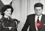 Image of President John F Kennedy United States USA, 1963, second 27 stock footage video 65675062285