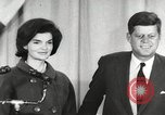 Image of President John F Kennedy United States USA, 1963, second 29 stock footage video 65675062285