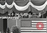 Image of President John F Kennedy United States USA, 1963, second 36 stock footage video 65675062285