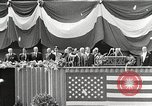 Image of President John F Kennedy United States USA, 1963, second 37 stock footage video 65675062285