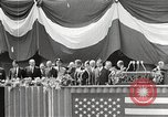 Image of President John F Kennedy United States USA, 1963, second 38 stock footage video 65675062285
