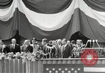 Image of President John F Kennedy United States USA, 1963, second 39 stock footage video 65675062285