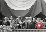 Image of President John F Kennedy United States USA, 1963, second 41 stock footage video 65675062285