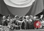 Image of President John F Kennedy United States USA, 1963, second 42 stock footage video 65675062285