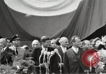 Image of President John F Kennedy United States USA, 1963, second 43 stock footage video 65675062285