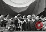 Image of President John F Kennedy United States USA, 1963, second 44 stock footage video 65675062285