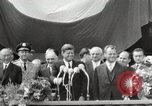 Image of President John F Kennedy United States USA, 1963, second 47 stock footage video 65675062285