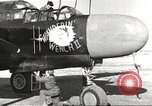 Image of P-61 Black Widow France, 1944, second 22 stock footage video 65675062292