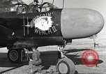 Image of P-61 Black Widow France, 1944, second 35 stock footage video 65675062292