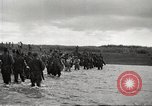 Image of prisoners of war Philippines, 1945, second 14 stock footage video 65675062293