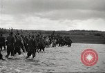 Image of prisoners of war Philippines, 1945, second 15 stock footage video 65675062293
