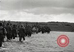 Image of prisoners of war Philippines, 1945, second 16 stock footage video 65675062293