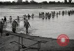 Image of prisoners of war Philippines, 1945, second 18 stock footage video 65675062293
