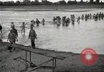 Image of prisoners of war Philippines, 1945, second 19 stock footage video 65675062293