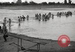 Image of prisoners of war Philippines, 1945, second 21 stock footage video 65675062293