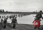 Image of prisoners of war Philippines, 1945, second 24 stock footage video 65675062293