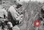 Image of prisoners of war Philippines, 1945, second 31 stock footage video 65675062293