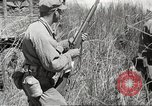 Image of prisoners of war Philippines, 1945, second 33 stock footage video 65675062293
