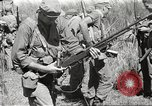 Image of prisoners of war Philippines, 1945, second 35 stock footage video 65675062293