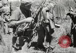 Image of prisoners of war Philippines, 1945, second 36 stock footage video 65675062293