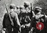 Image of prisoners of war Philippines, 1945, second 40 stock footage video 65675062293