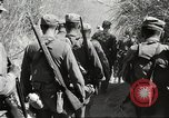 Image of prisoners of war Philippines, 1945, second 41 stock footage video 65675062293