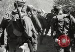 Image of prisoners of war Philippines, 1945, second 42 stock footage video 65675062293