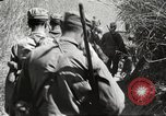 Image of prisoners of war Philippines, 1945, second 44 stock footage video 65675062293