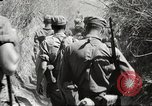Image of prisoners of war Philippines, 1945, second 45 stock footage video 65675062293