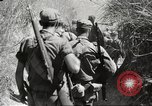 Image of prisoners of war Philippines, 1945, second 46 stock footage video 65675062293