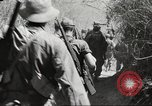 Image of prisoners of war Philippines, 1945, second 47 stock footage video 65675062293