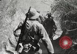 Image of prisoners of war Philippines, 1945, second 48 stock footage video 65675062293